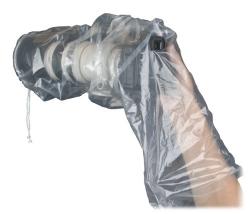 Regenschutz DSLR